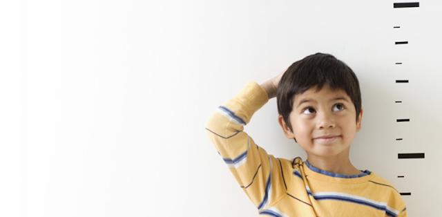 Ingin Anak Anda Cepat Tinggi? Coba Berikan Makanan Ini