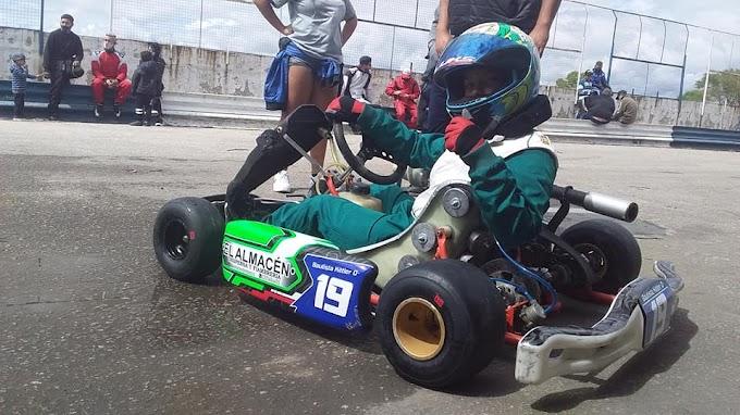 EL Kart Regional retornó al autódromo de Mar del Plata
