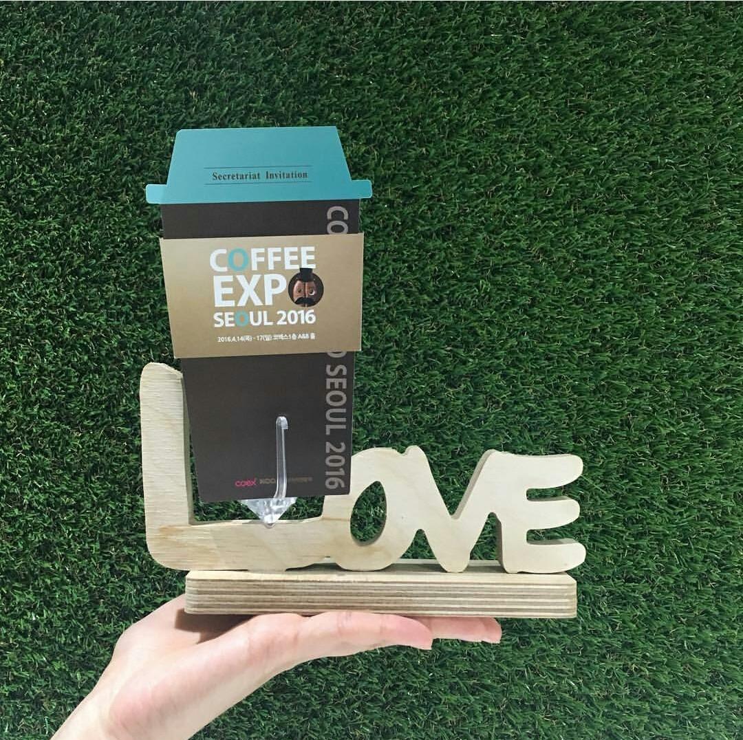 Coffee EXPO Seoul