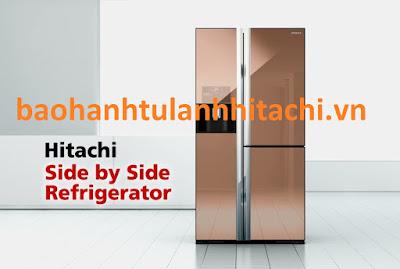 Tổng Đài Bảo Hành Tủ Lạnh Hitachi Tại K9 Bách Khoa - Hà Nội