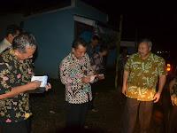 Duh, 278 Lampu Penerangan Jalan di Purbalingga Mati