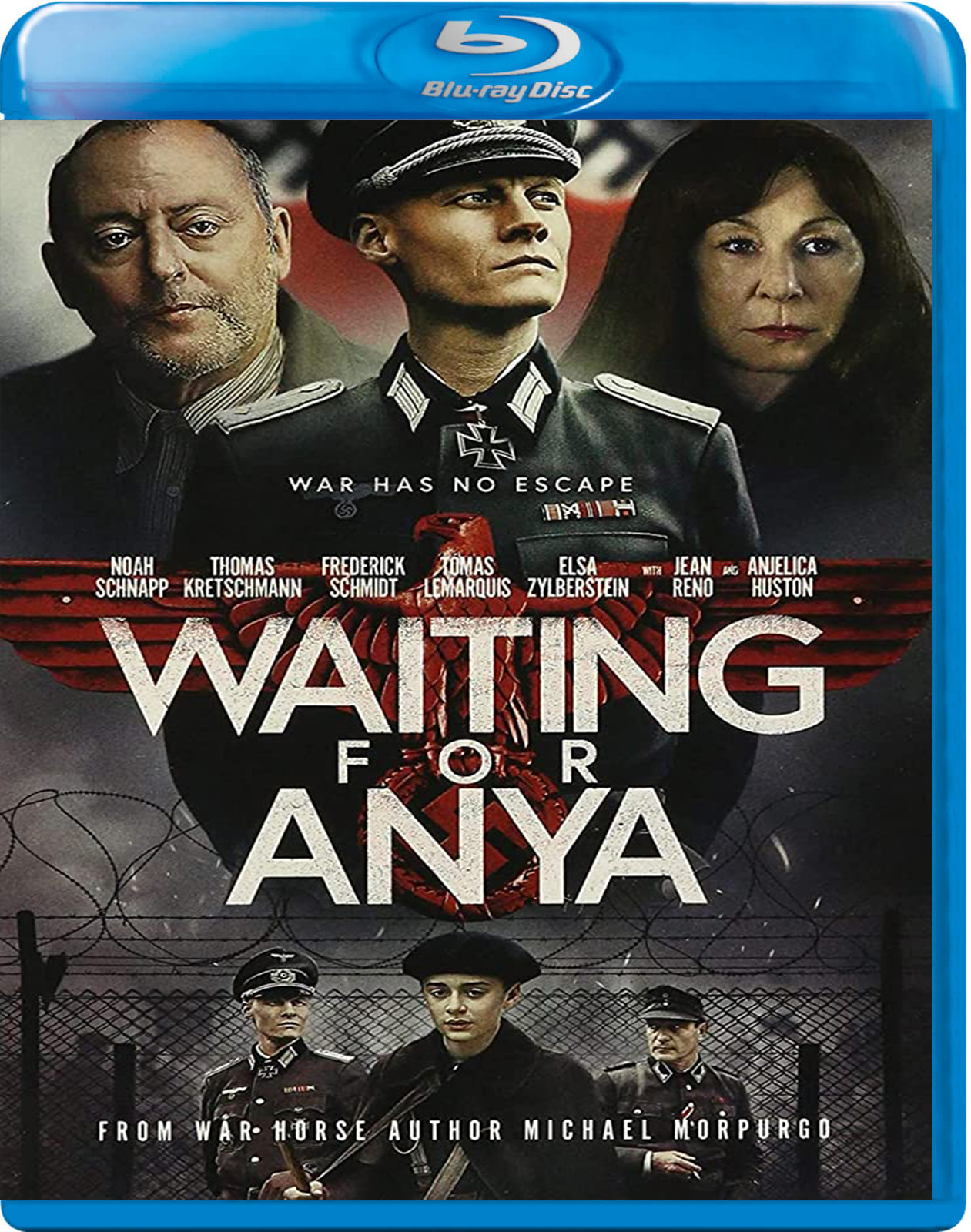 Waiting for Anya [2020] [BD25] [Subtitulado]