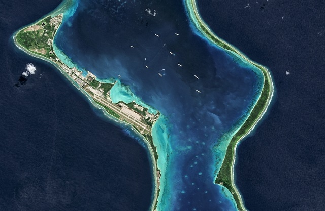 UK Officials Charged with Crimes in Chagos Archipelago