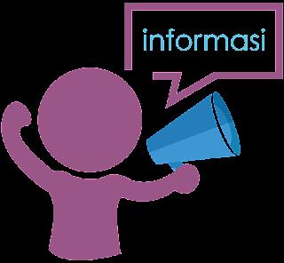 INFORMASI PENGUMUMAN HASIL (UN/UNBK) SMP DAN SMA TAHUN 2019
