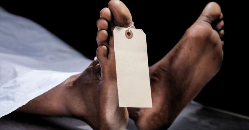 Video Pria Kristen Koptik Mesir Ditembak Mati Viral di Media Sosial