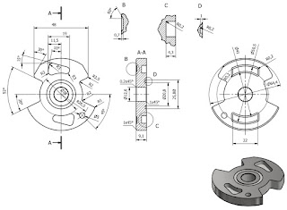 Solidworks model - 0045