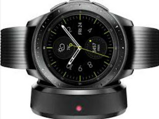 Samsung Galaxy Smartwatch (42mm) Buy Online At Amazon