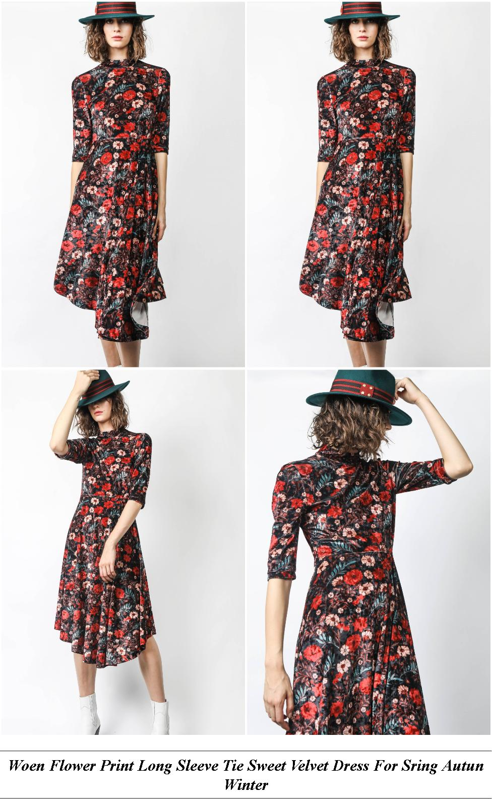 Homecoming Dresses - Winter Clothes Sale - Mini Dress - Cheap Womens Clothes