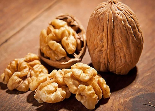 Benefits of walnuts for memory