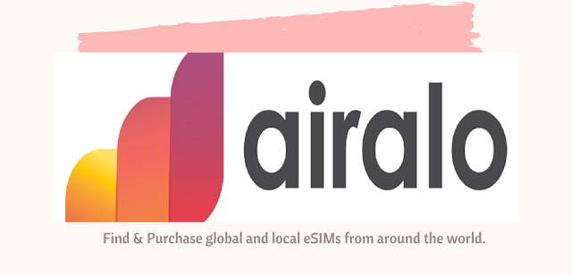 Airalo Review & Overview: eSIM for Travel