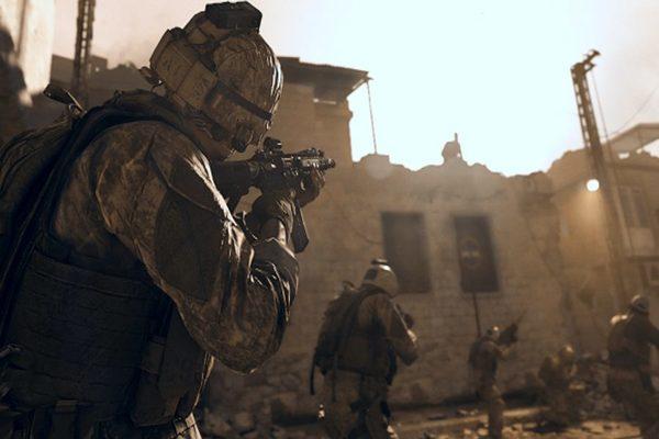 معلومات جديد حول لعبة Call of Duty للعام 2022