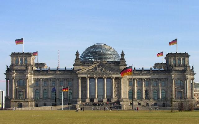 Γερμανία: Η αναγνώριση καλύπτει και την περίπτωση των Ελλήνων του Πόντου