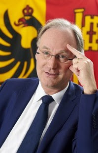 Yves Nidegger, conseiller national