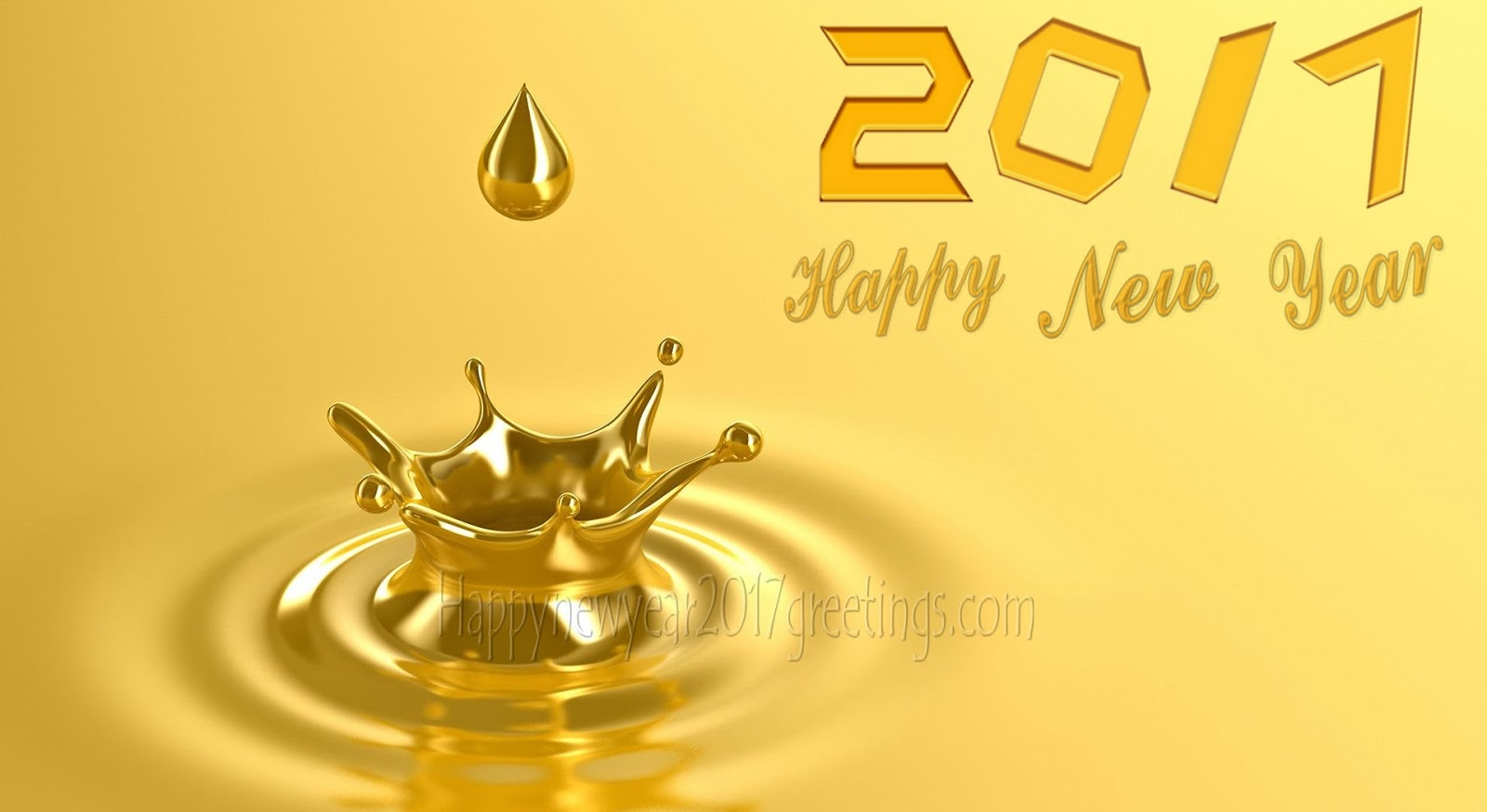 golden new year backgrounds