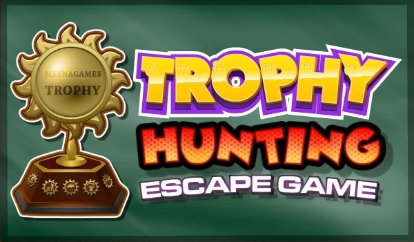 MeenaGames Trophy Hunting Escape