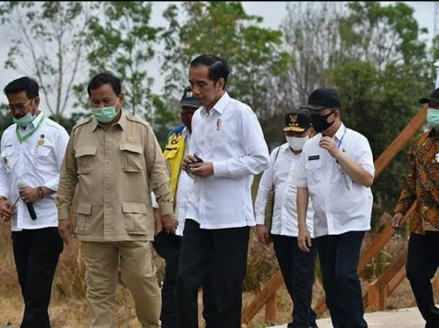 PDIP ke Jokowi: Ingat Sejarah, Hati-Hati 'Kudeta Merangkak'