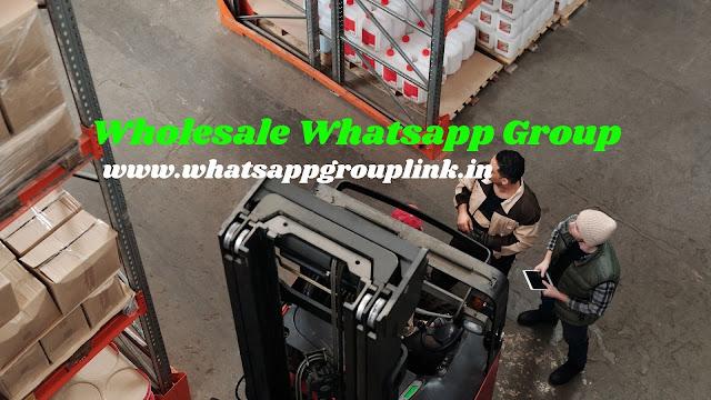 Wholesale Whatsapp Group