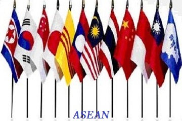 artikel lengkap sejarah Asean