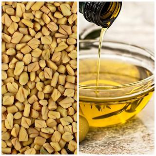 خلطة البصل والعسل للشعر
