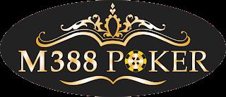 M388Poker logo