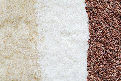 Manfaat dan Fakta Nasi