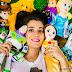 Blogueira cria bonecas que auxiliam no tratamento do Diabetes em crianças