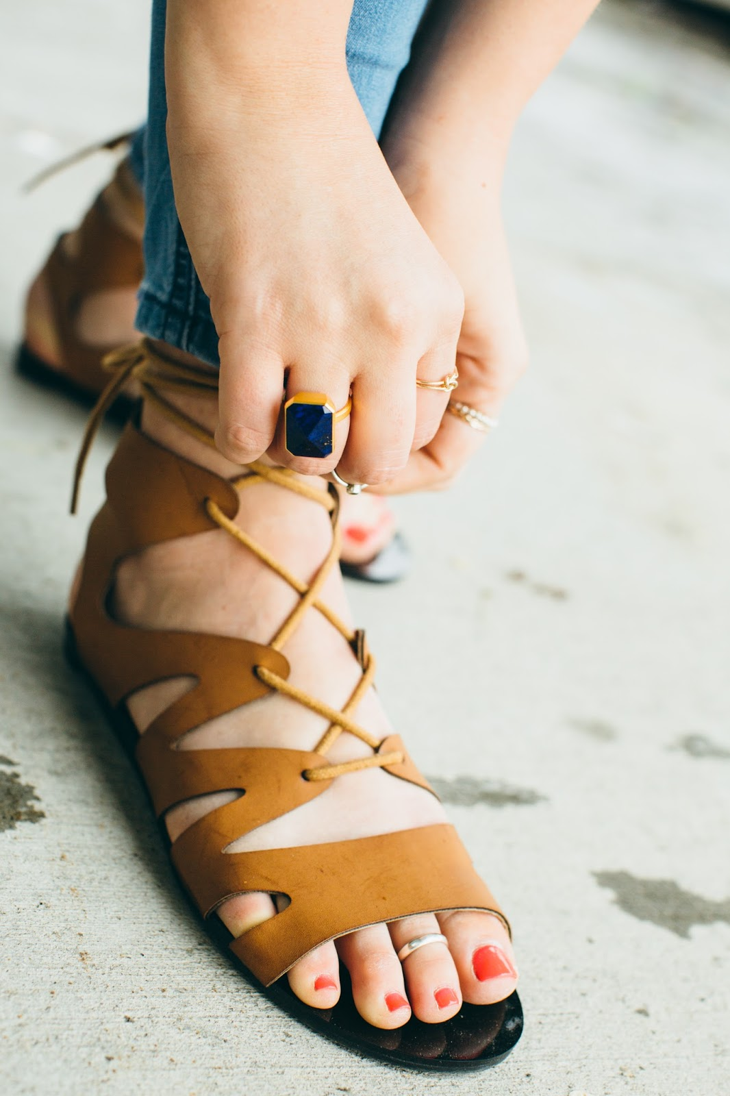 Lace Up Sandals, Ringly, Summer Sandals