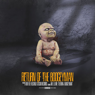Mr. Lil One - Return Of The Boogeyman