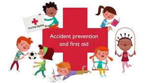 Story for Kids, First Aid