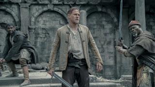 Temperatura Máxima  de hoje Domingo (25/10): Globo exibe o Filme Rei Arthur – A Lenda Da Espada