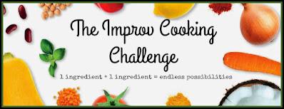 Improv Cooking Challenge Logo
