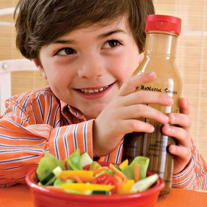 A Simply Great Salad Dressing Recipe
