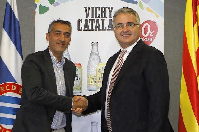 El Espanyol celebra sus 10 años junto a Vicky Catalán
