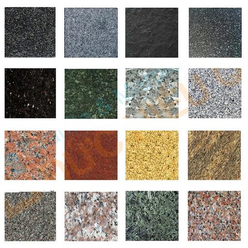 Đá Hoa cương (Granite)