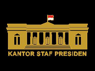 Free Vector Logo Kantor Staf Presiden CDR, Ai, EPS, PNG