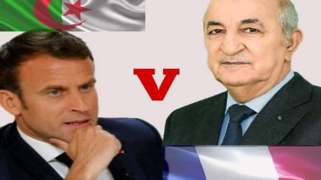 هذا هو مخطط فرنسا الجديد في الجزائر بأيادي جزائرية