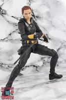 SH Figuarts Black Widow (Solo Movie) 27
