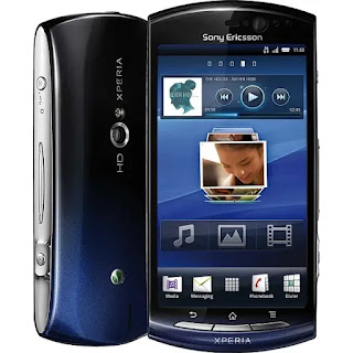 Firmware For Device Sony Ericsson Xperia Neo V MT15i
