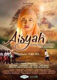 Download Film Aisyah: Biarkan Kami Bersaudara (2016) DVDRip - Film Indonesia