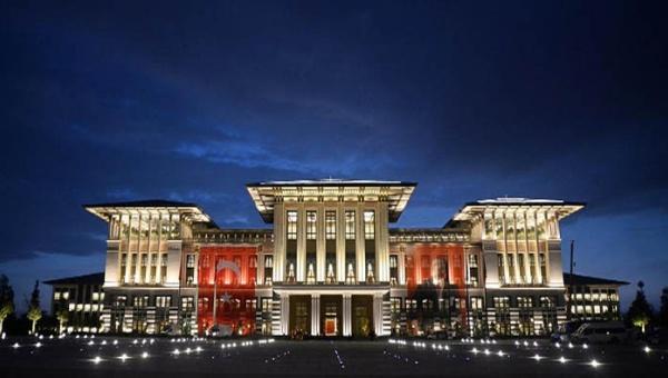 Cinco muertos en ataque aéreo contra residencia de Erdogan