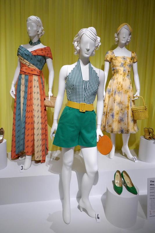 Marvelous Mrs Maisel season 2 Catskills costumes