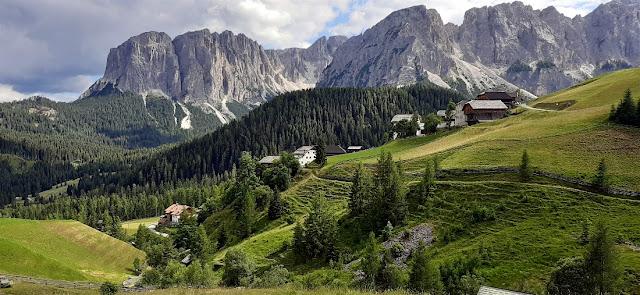 chalet romantici di montagna liondes