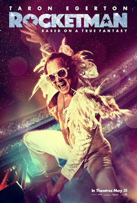 Rocketman |2019| |DVD| |NTSC| |R1| |Latino|