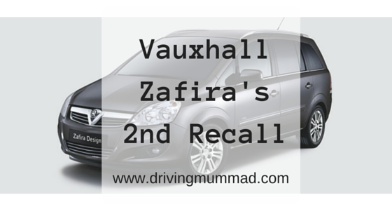 Zafira Recall