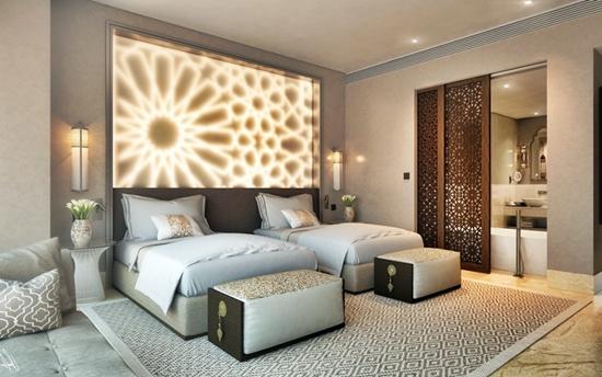 5 Jenis Pencahayaan yang membuat Kamar Tidur jadi Nyaman