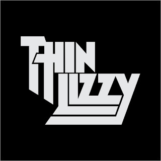 Thin Lizzy Free Download Vector CDR, AI, EPS and PNG Formats