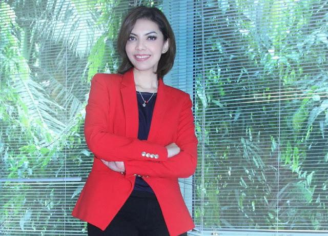 Berhenti dari Metro TV, Najwa Shihab Bentuk Media Baru?