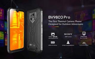تفاصيل, ومعلومات, عن, الهاتف, بلاك, فيو, Blackview ,BV9800 ,Pro