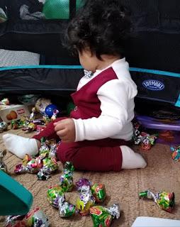 فرط النشاط عند الأطفال