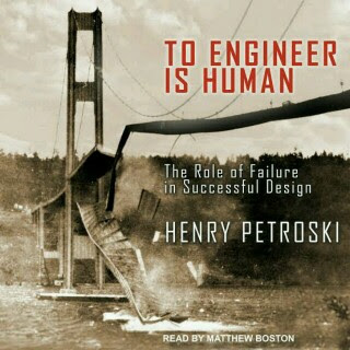 To engineer is human review, to engineer is human pdf